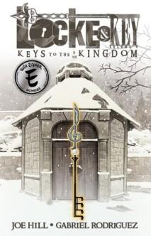 locke & key 4